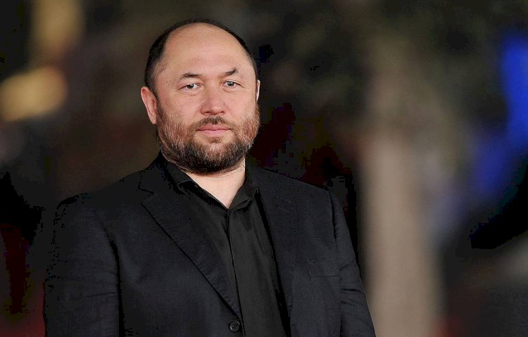 Тимур Бекмамбетов отметит 60-летний юбилей