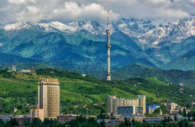 В Алматы принимаются комплексные меры по улучшению экологии