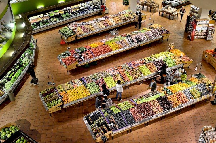 О мерах по стабилизации цен на продовольствие, рассказал Бакытжан Сагинтаев