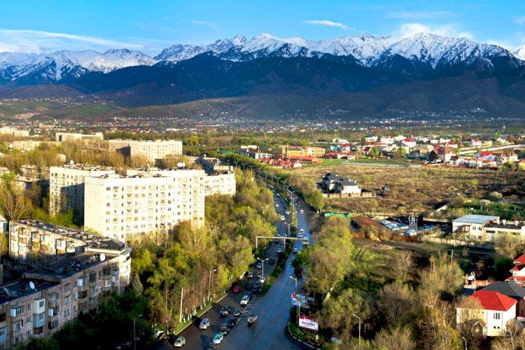Бакытжан Сагинтаев: Вопросы экологии Алматы – на особом контроле