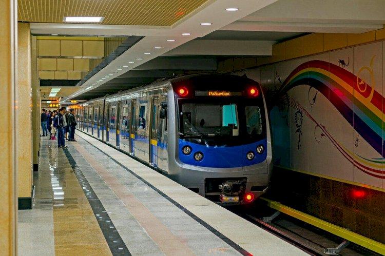Бакытжан Сагинтаев о строительстве метро – к концу года запустим две станции
