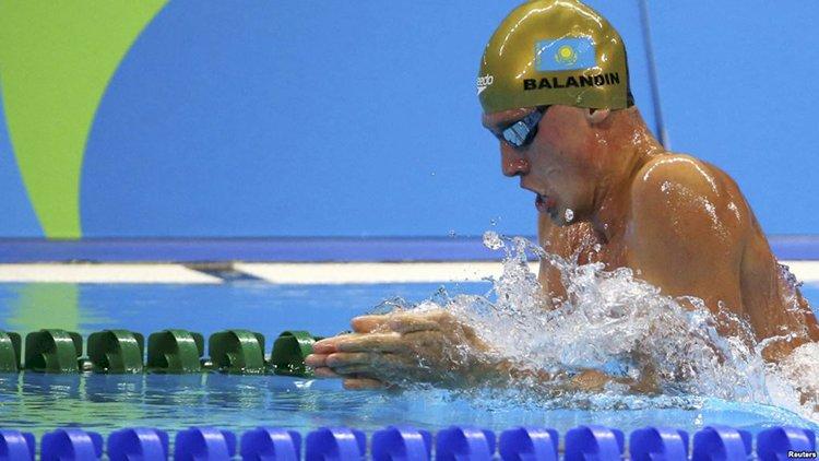 В Италии стартовал заключительный олимпийский квалификационный турнир по плаванию
