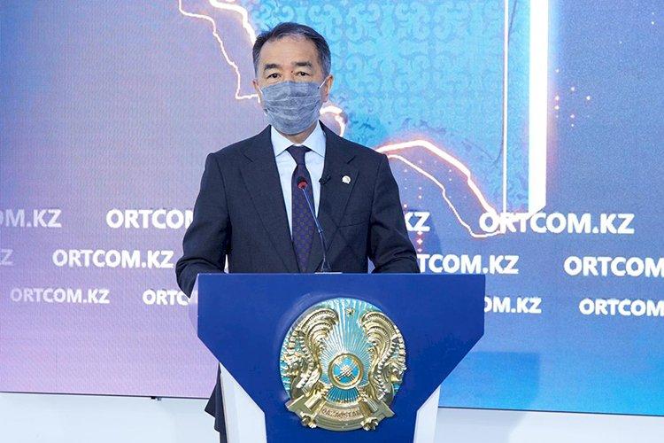 Аким Алматы рассказал о решении главных социальных вопросов мегаполиса