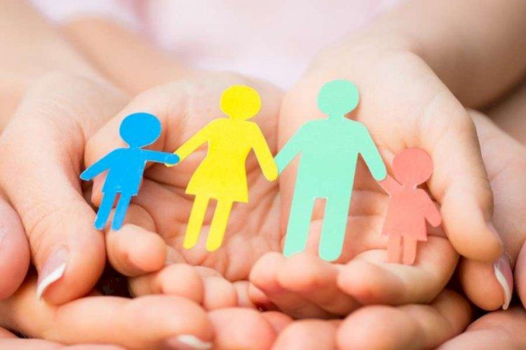 116,9 млрд тенге пособий получили многодетные семьи с начала года