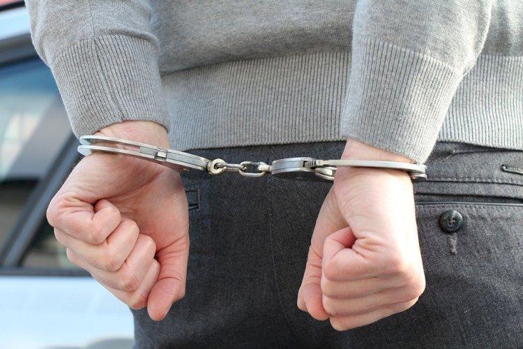 В Алматы задержали сбежавшего с места смертельного ДТП мотоциклиста
