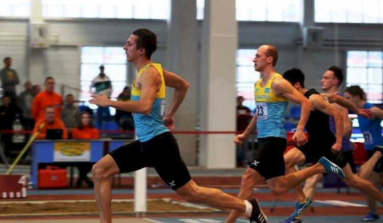 13 медалей завоевали алматинские легкоатлеты на Кубке Казахстана