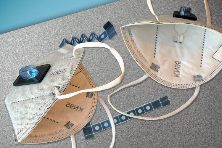 В США создали маску, позволяющую определить коронавирус
