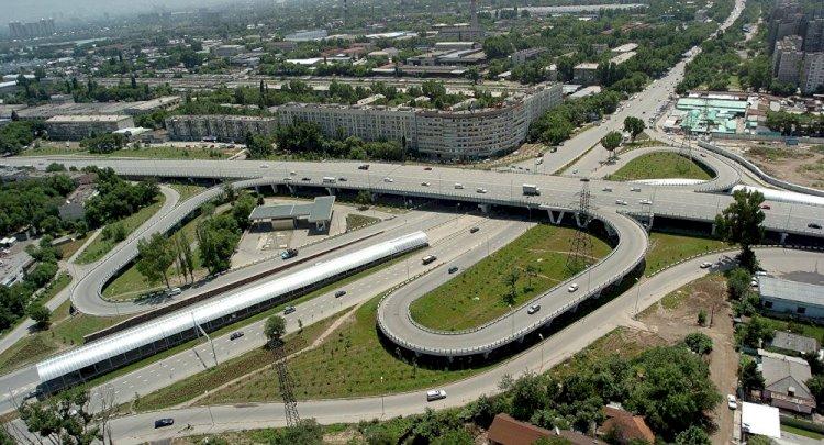 Когда в Алматы закончат пробивку улицы Саина