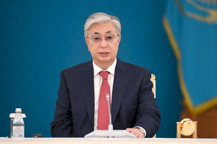 Президент РК проведет совещание, посвященное эпидситуации в стране