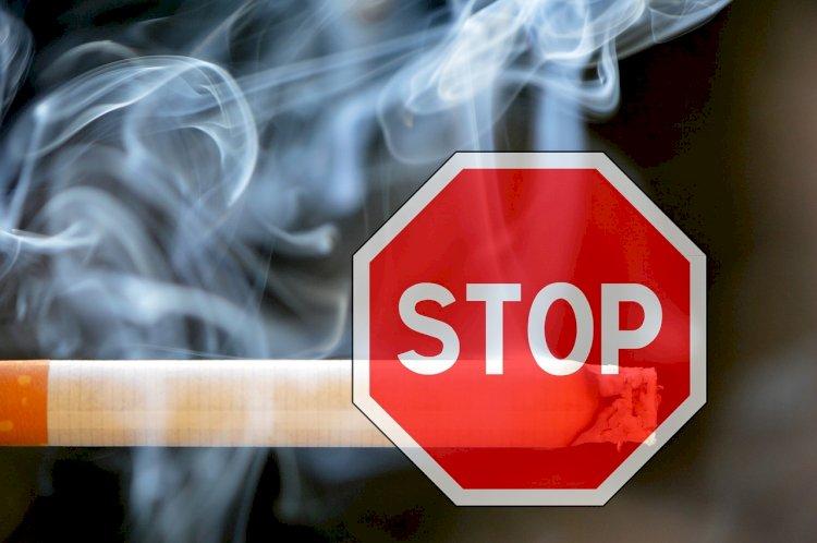 Теперь, прежде чем купить сигареты, казахстанцам нужно ознакомиться с перечнем