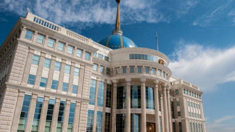 Свой пост покинул глава отдела безопасности Администрации Президента Казахстана
