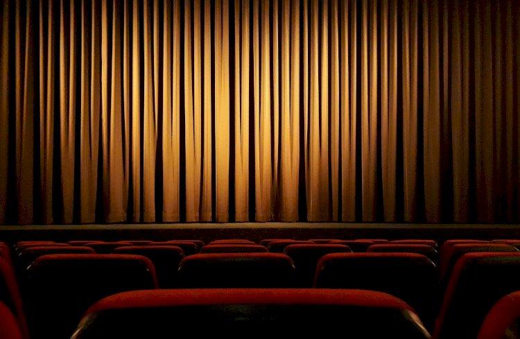 Киногид: что стоит посмотреть в эти выходные