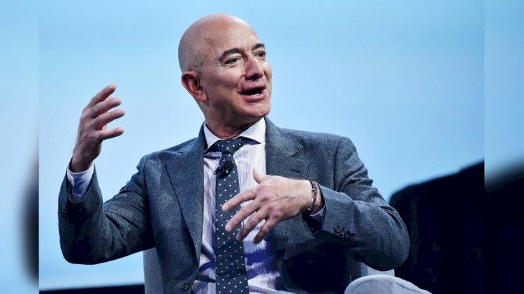Денег много не бывает: Состояние богатейшего человека в мире достигло рекорда