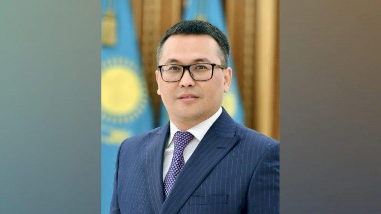 Назначен новый председатель Комитета информации МИОР