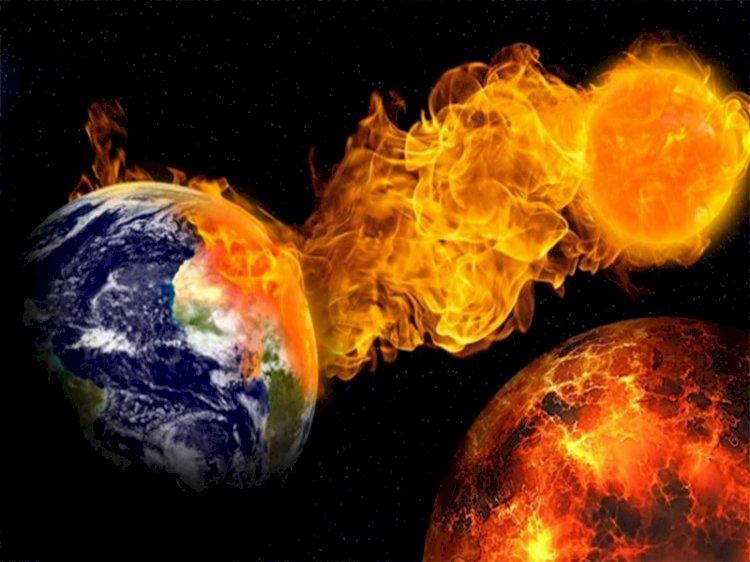 Мощнейшая магнитная буря обрушится на Землю 12 июля