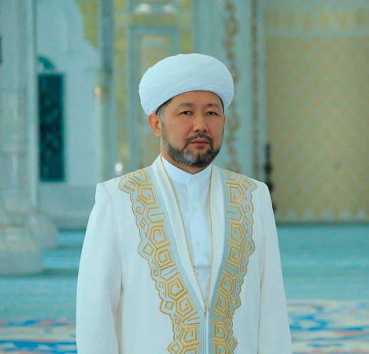 Не повышать цены на скот к Курбан айту попросил Верховный муфтий Казахстана
