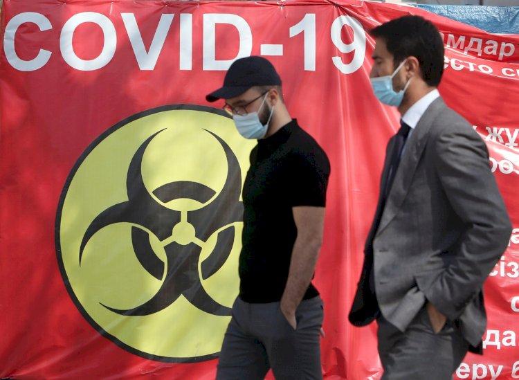 Бакытжан Сагинтаев: Студенты должны быть вакцинированы
