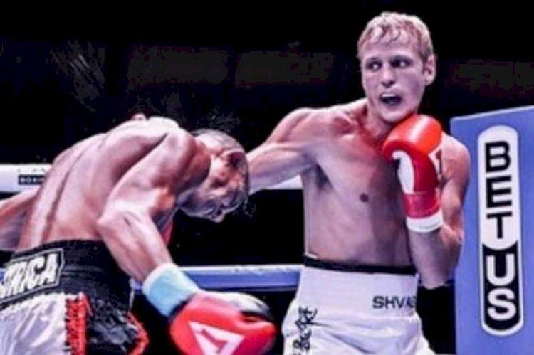 Непобежденный казахстанский боксер совершил резкий рывок в рейтинге BoxRec