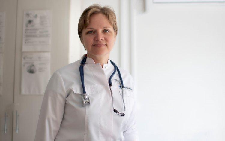 Врач Ирина Пивоварова: Наличие антител станет неплохим шансом не умереть от коронавируса