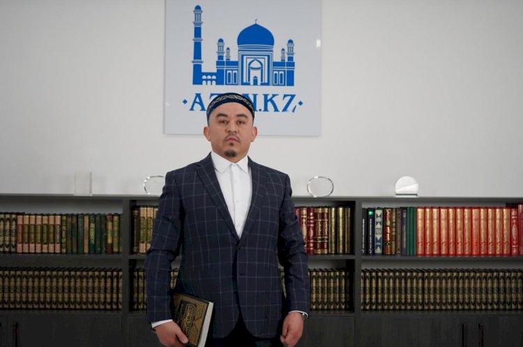 Главный имам Жетысуского района призвал горожан избегать массовых мероприятий в Курбан айт