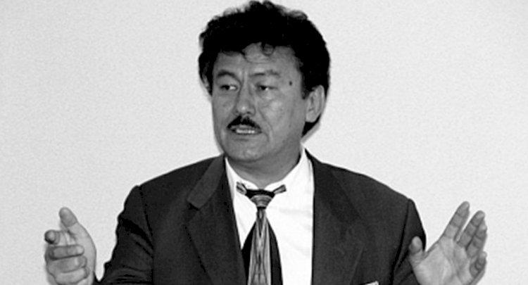 Умер почетный журналист Казахстана Данабек Бименов
