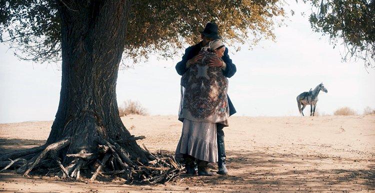 В Алматы завершаются съемки художественного фильма Дамира Манабай «Тырналар»