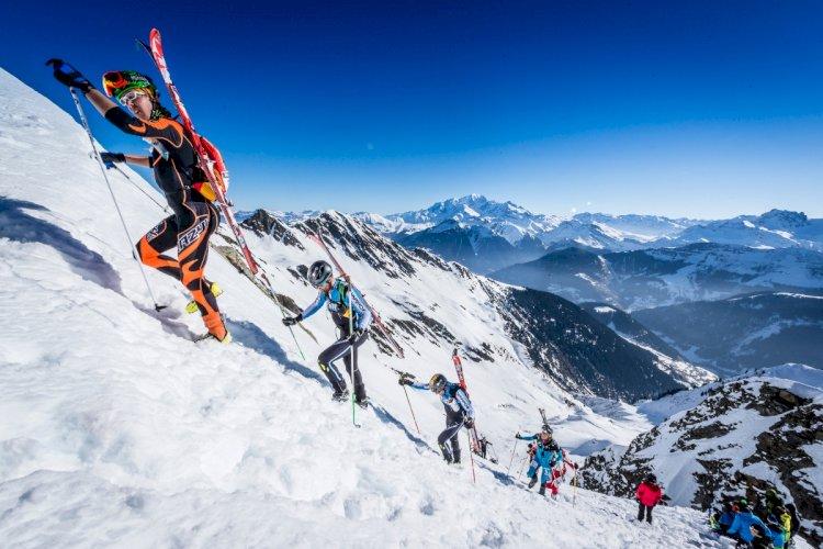 Ски-альпинизм официально включен в программу зимних Олимпийских игр