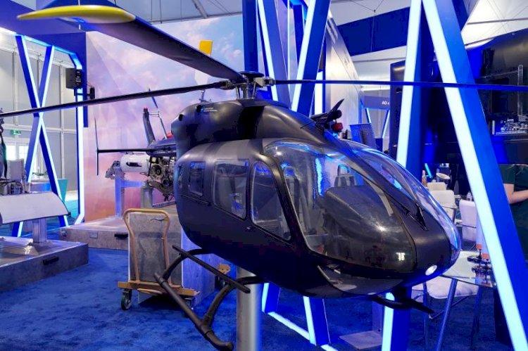 Казахстан представил свои разработки на площадке авиасалона «МАКС-2021»