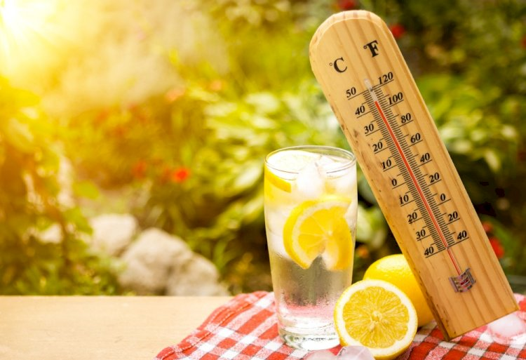 Жара до 44 градусов придет в Казахстан