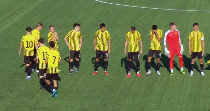Алматинская команда «Кайрат–Москва» провела первые свои матчи