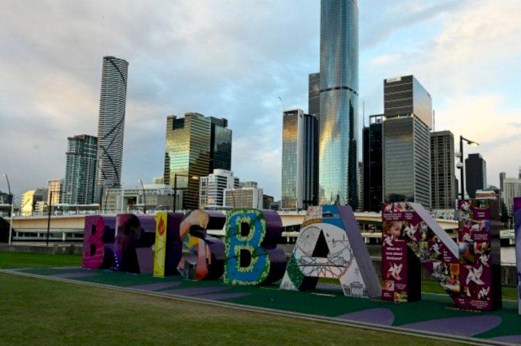 Брисбен выбран столицей летней Олимпиады-2032