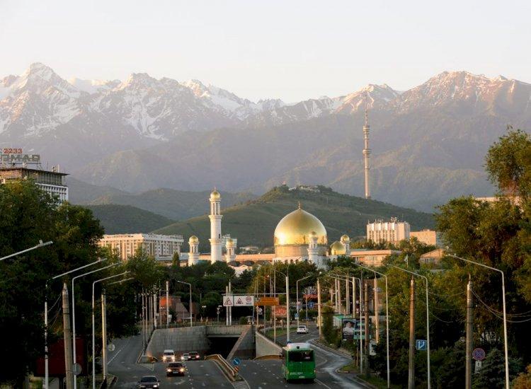 Какой будет погода в Алматы 22 июля