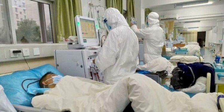 Более 67 тысяч человек получают лечение от КВИ в Казахстане