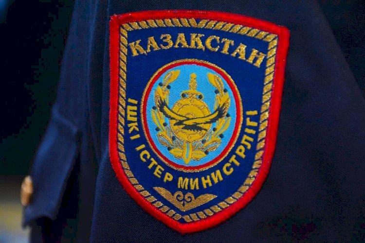 Лишь четверо из 10 казахстанцев доверяют полиции