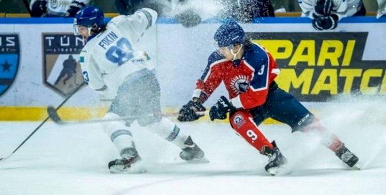 Кубок Казахстана по хоккею пройдет в Алматы