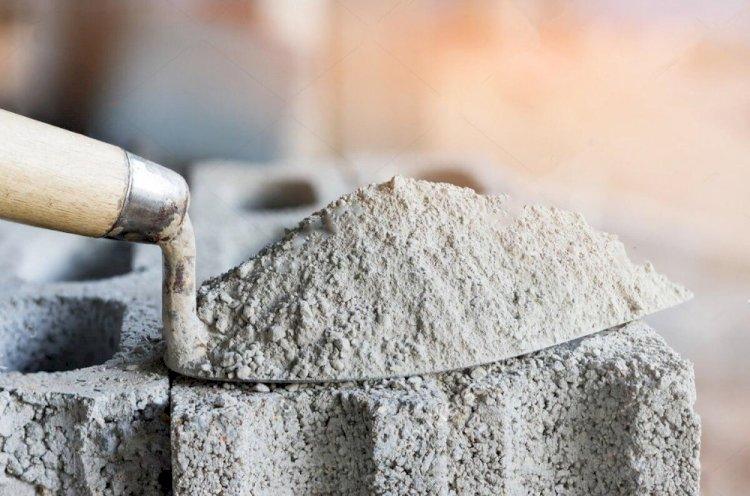 Запрет на импорт цемента снят в Казахстане