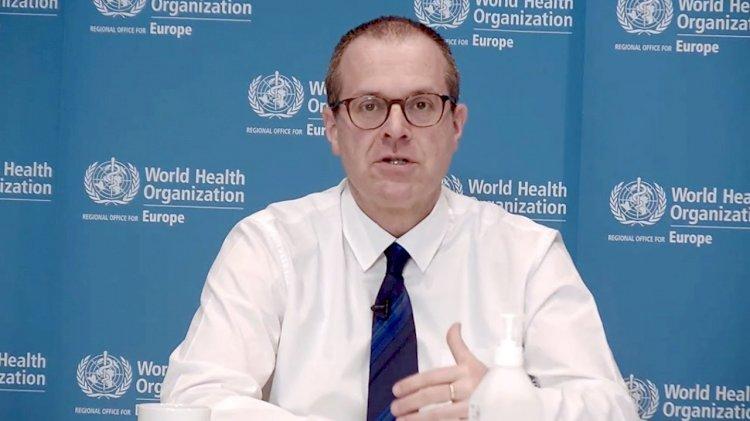 Совсем скоро ВОЗ может рекомендовать странам обязательную вакцинацию от COVID-19