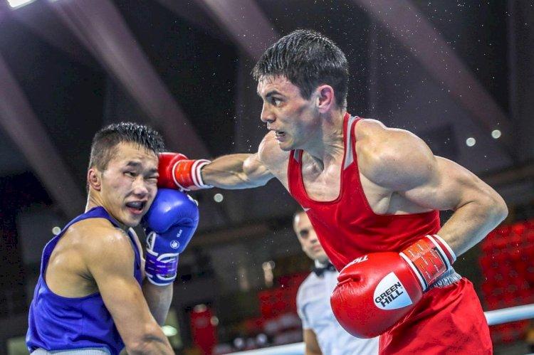 Казахстан на Олимпиаде: Неудача в плавании и успех в боксе