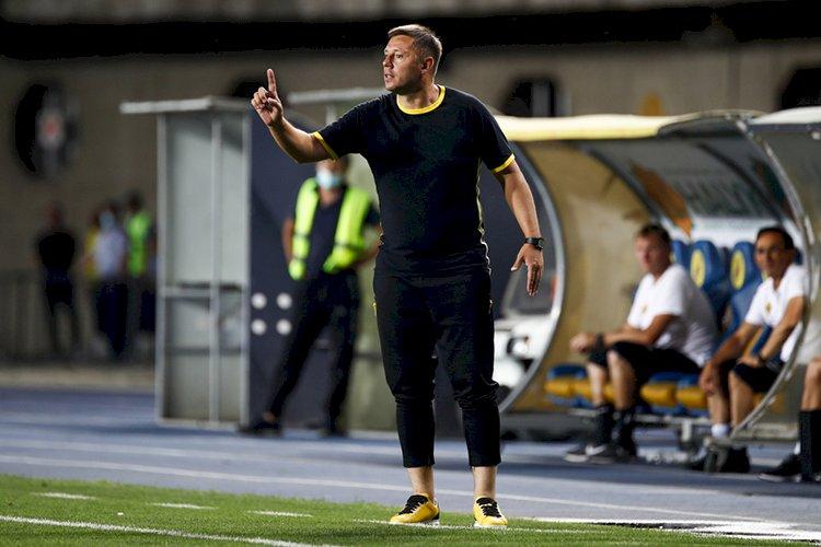«Кайрат» потерпел второе поражение на групповом этапе розыгрыша кубка страны