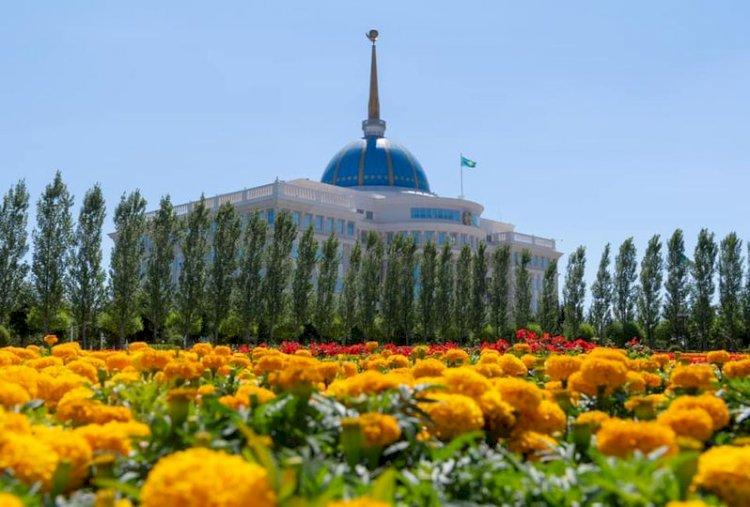 Президент Казахстана принял губернатора Астраханской области
