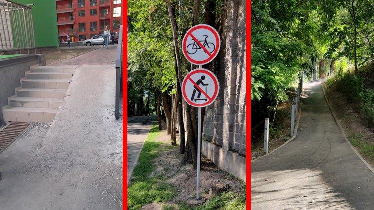 Алматинцы предлагают свою помощь чиновникам в решении городских проблем