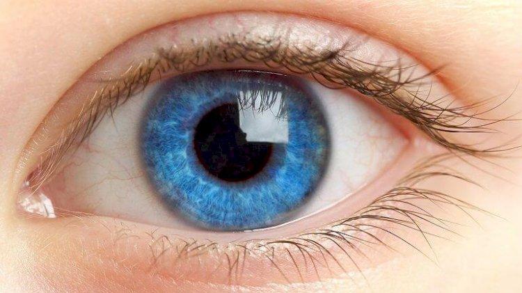 Коронавирус влияет на роговицу глаз  – ученые