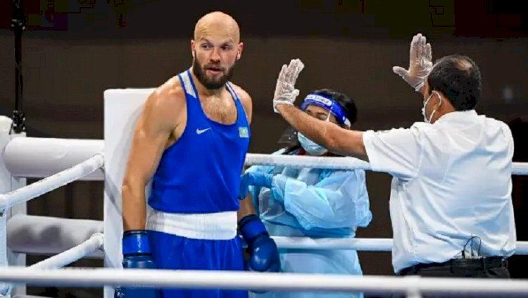 Пятый день Олимпиады оказался неудачным для казахстанских спортсменов