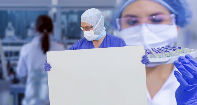 Алматинские медики могут ежедневно прививать до 20 тысяч человек