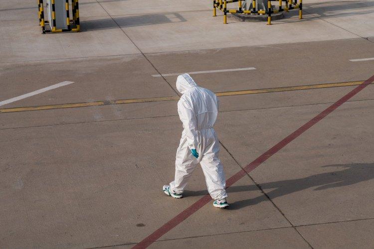 Как Олимпиада повлияла на пандемию в Токио