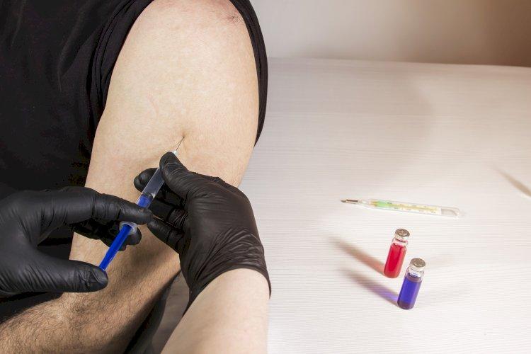 К полумиллиону приближается число полностью вакцинированных алматинцев