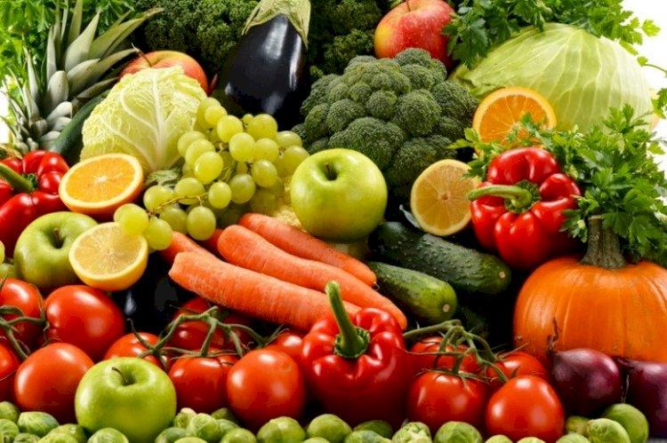 Овощи и фрукты подорожали в Казахстане