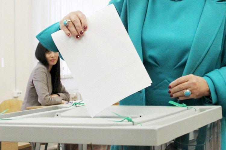 Прямые выборы акимов показали высокую степень вовлеченности в политический процесс