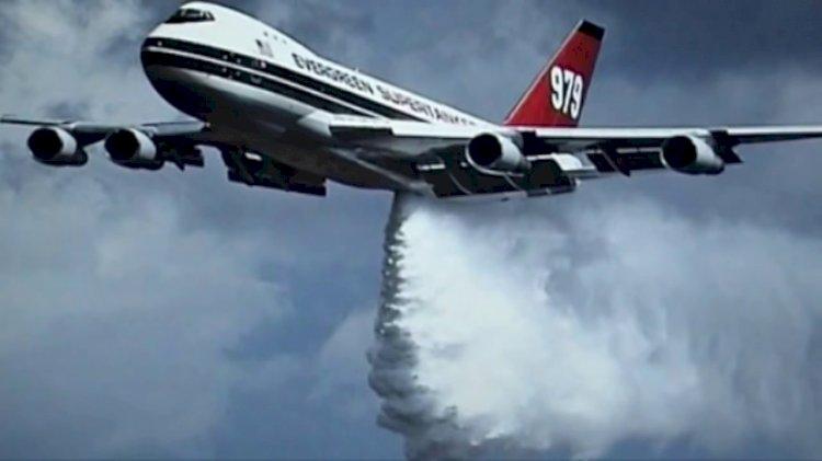 Сообщение о дезинфекции городов с самолетов опровергли в Минздраве РК
