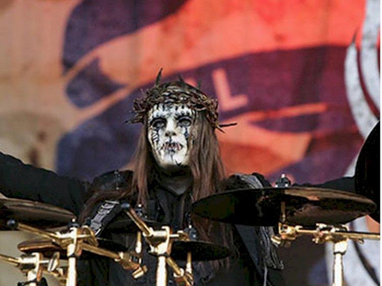 Ушел из жизни лидер группы Slipknot Джои Джордисон